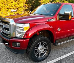 Ford Powerstroke Repair Service