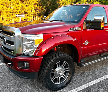 Ford Powerstroke Repair Service