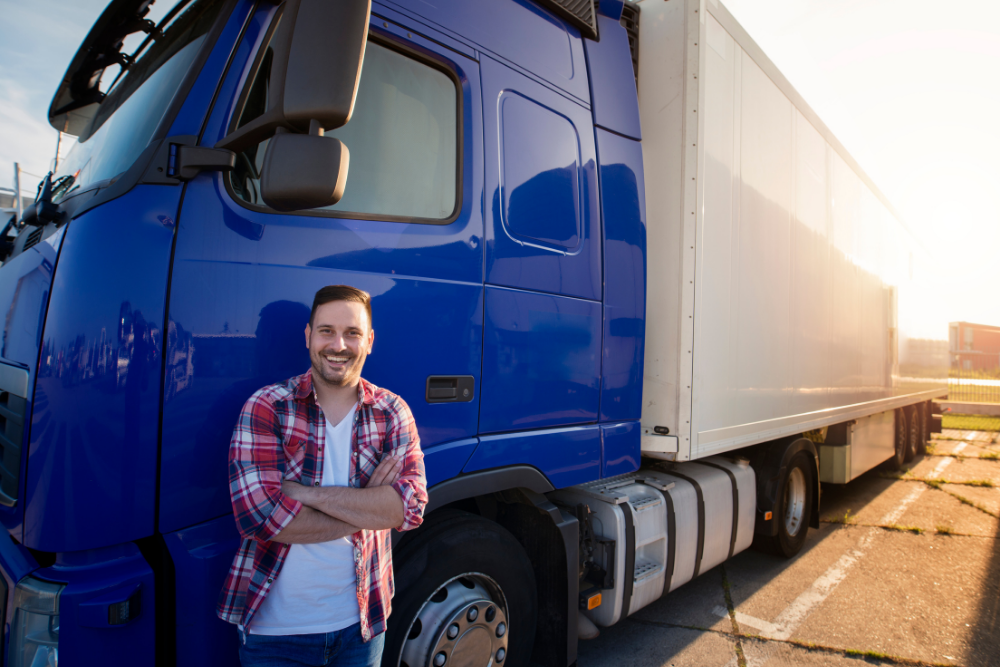 Truck Driving Safety Tips to Help You Prevent Accidents